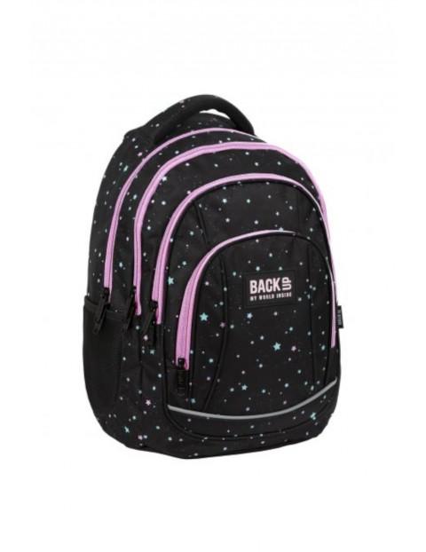 Plecak BackUp Gwiazdy