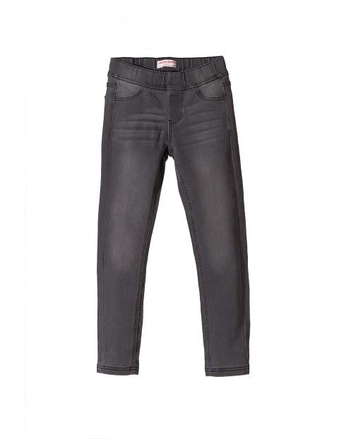 Spodnie dziewczęce 4L3403