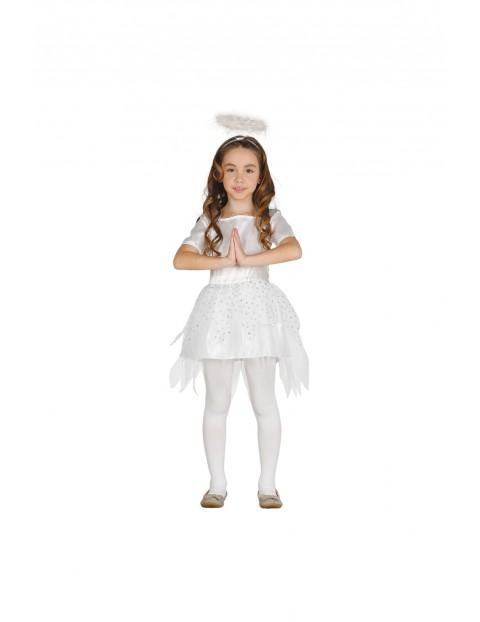 Strój Karnawałowy Anioł 3-6 lat