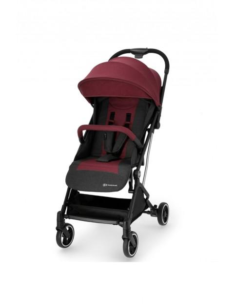 Wózek spacerowy Indy Kinderkraft burgund