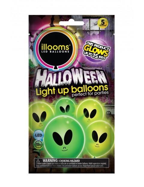 Świecący balon 4szt 1Y31C4