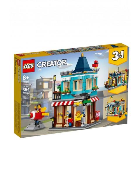 Lego Creator - Sklep z zabawkami - 554 elementy wiek 8+