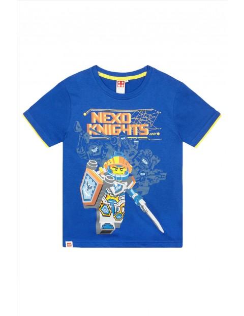 Koszulka chłopięca Lego Nexo Knights
