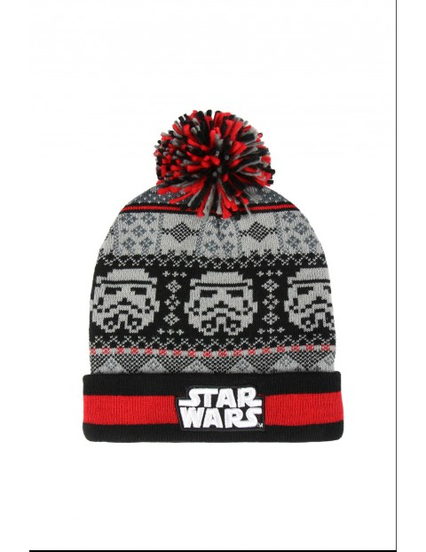 Czapka zimowa Star Wars 1X35BN
