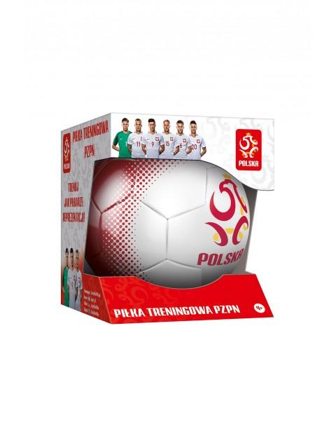 Piłka treningowa PZPN