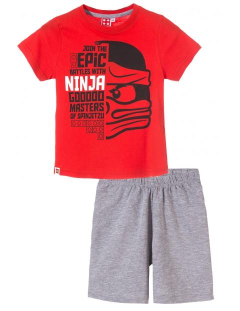 Pidżama chłopięca Ninjago