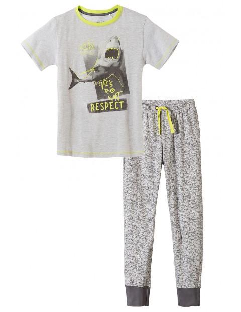 Pidżama chłopięca 2W3207