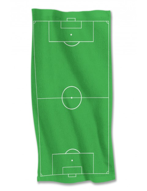 Ręcznik kąpielowy Boisko 70x140cm