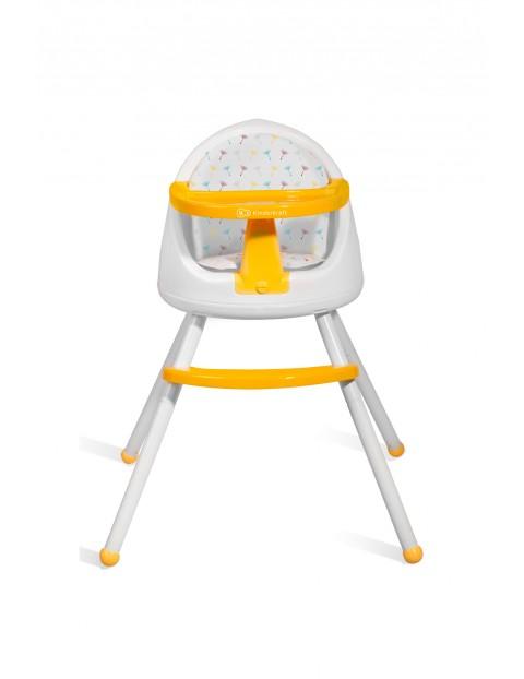 Krzesełko do karmienia TUTTI 3w1 5Y31AM