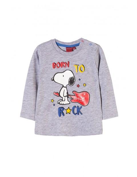 Bluzka niemowlęca Snoopy 5H35A8