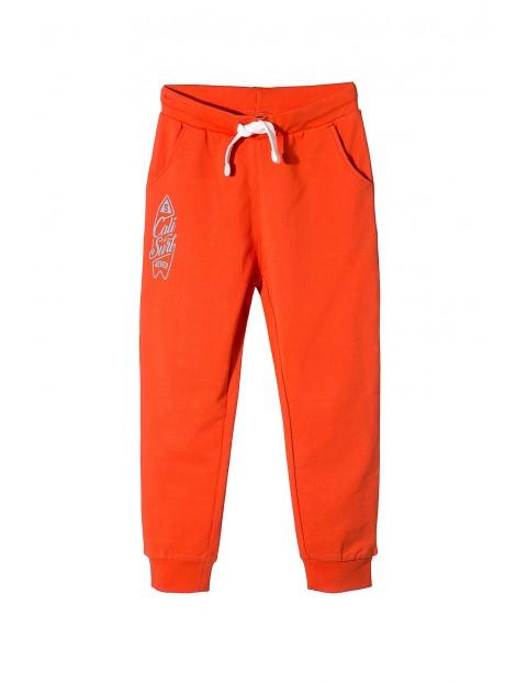 Spodnie dresowe 1M3423