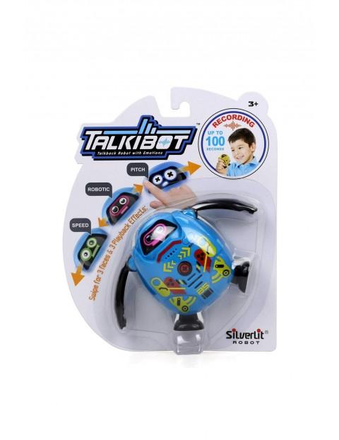 Robot TalkiBot Niebieski