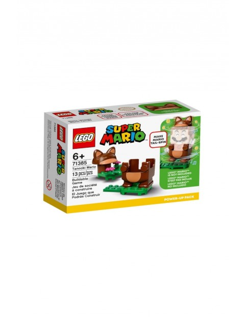 Klocki LEGO Super Mario - Mario szop - 13 el