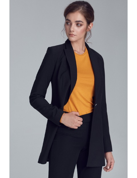 Bluzka damska żółta dzianinowa