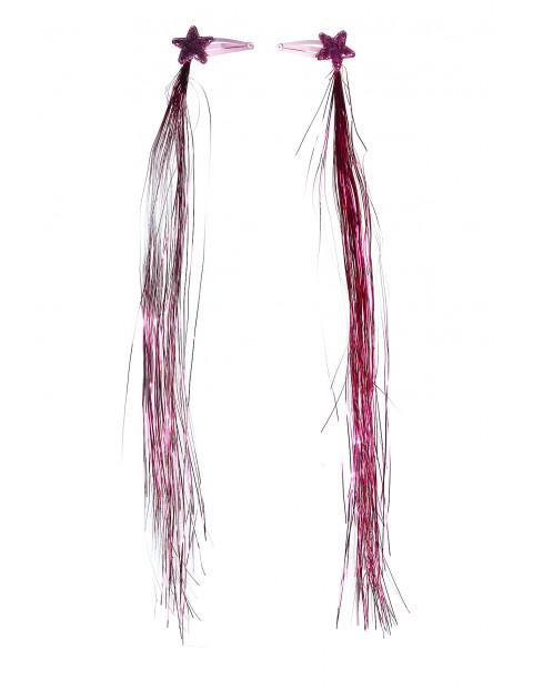 Spinki do włosów 2 szt. 3Y3347