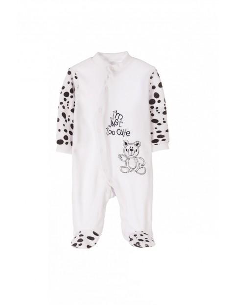 Pajac niemowlęcy 5W3528