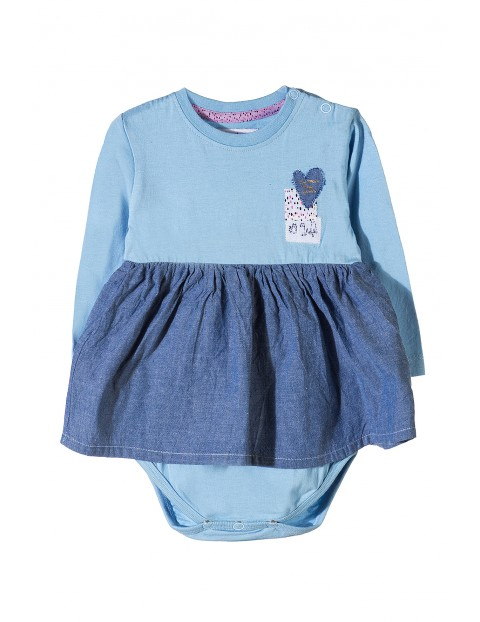 Body niemowlęce 100% bawełna 5T3516