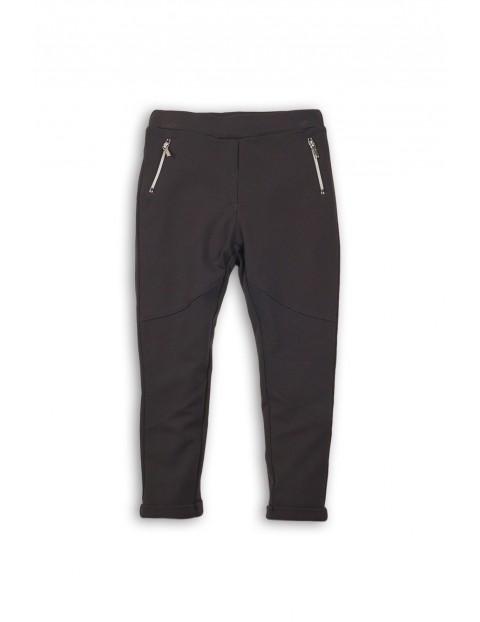 Spodnie dziewczęce 3L35AC
