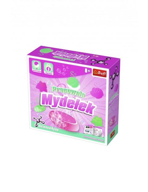 Pracownia mydełek 3Y34HE