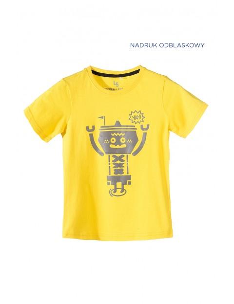 T-shirt chłopięcy 2I3459