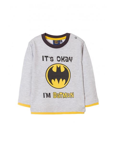 Bluzka niemowlęca Batman 5H35BJ