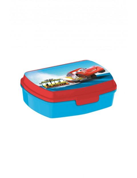 Pudełko śniadaniowe Lunch Box - Auta