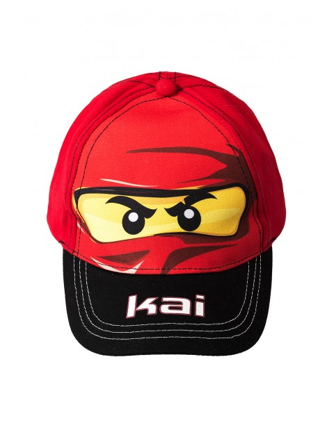 Czapka z daszkiem Lego Ninjago 1X3539