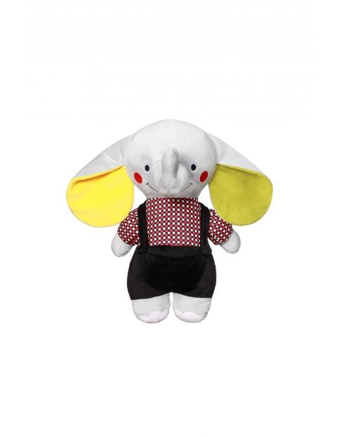 Przytulanka dla niemowląt Słoń Andy Senior