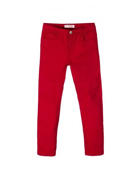 Spodnie dziewczęce 3L35AY