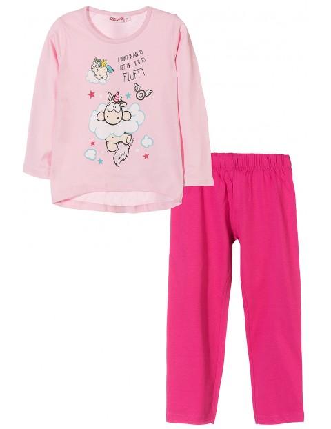Piżama z jednorożcem NICI 3W35BE