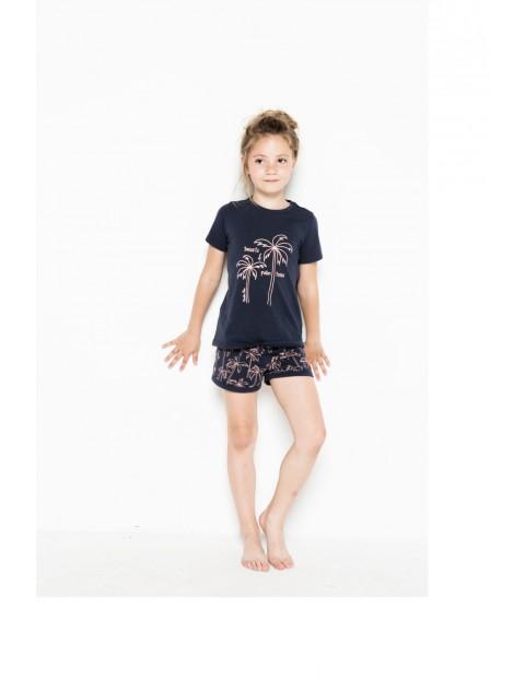 Pidżama dziewczęca