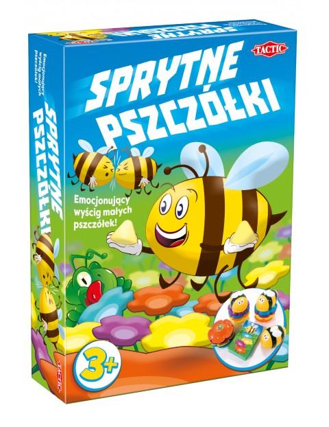 """Gra """"Sprytne Pszczółki"""""""