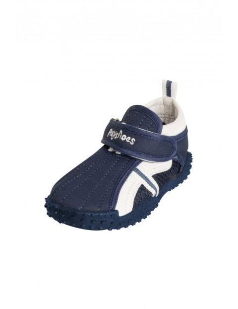 Buty kąpielowe z filtrem UV 1Z32AP