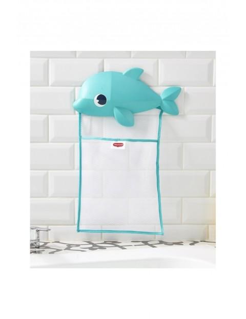 Organizer na zabawki kąpielowe - Delfin