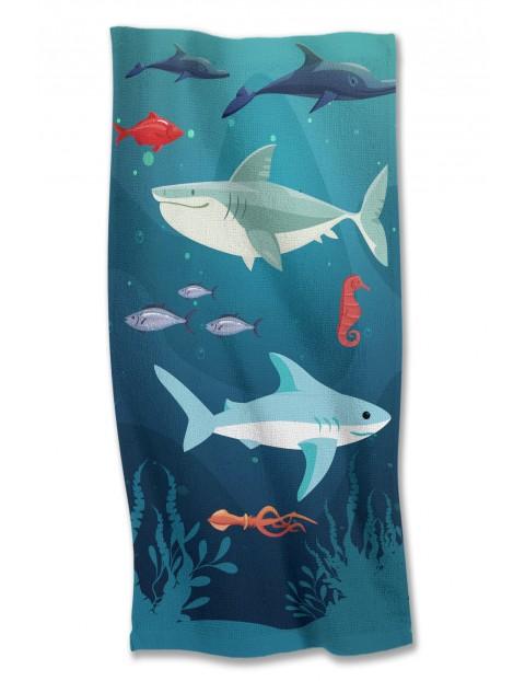 Ręcznik kąpielowy Ocean 70x140 cm