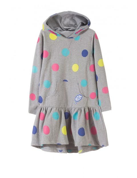 Sukienka dla dziewczynki 3K3201