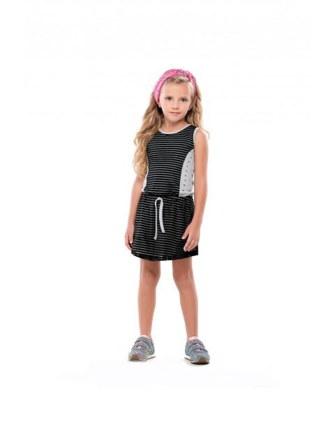 Sukienka sportowa dziewczęca