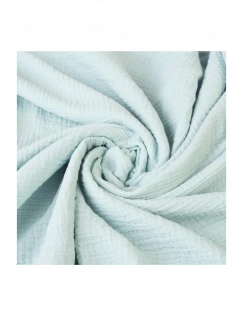 Pieluchy muślinowe 3pak 100% bawełna 70x80cm