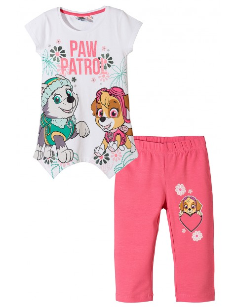 Komplet dziewczęcy Psi Patrol 3P34AA