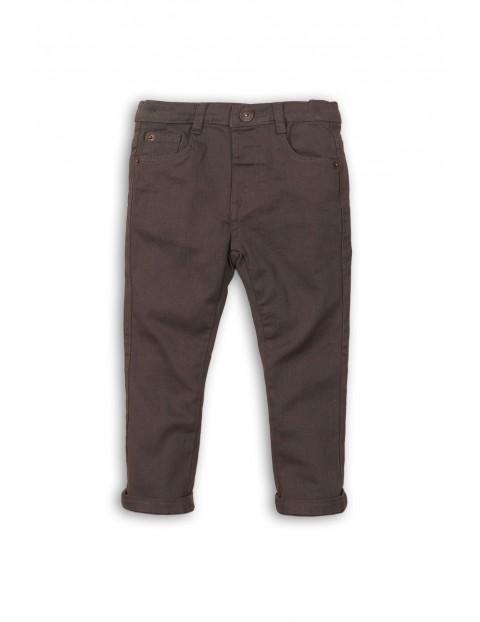 Spodnie chłopięce 2L35AQ