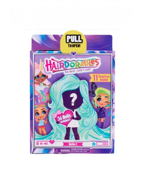 Hairdorables - Zestaw z laleczką