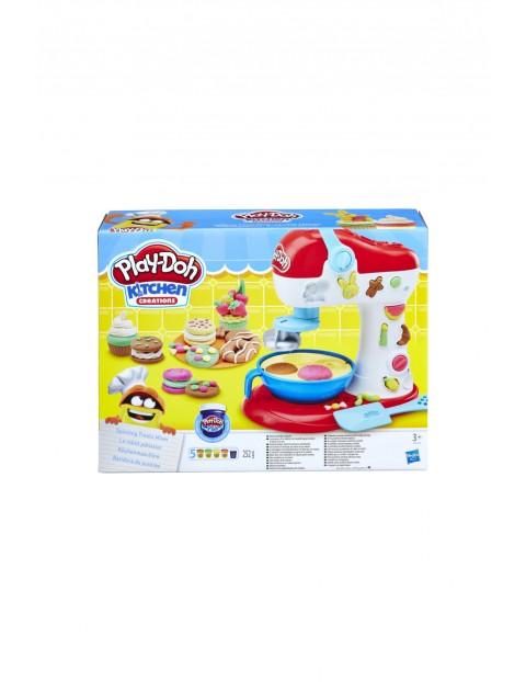 Play-Doh Mikser - masa plastyczna