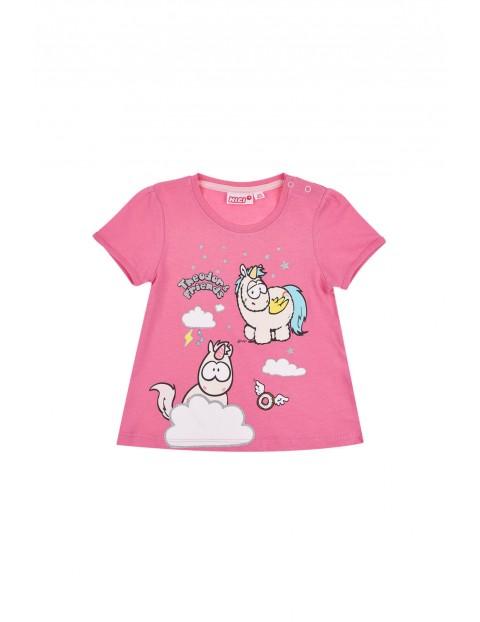 T-shirt niemowlęcy NICI  5I34AC
