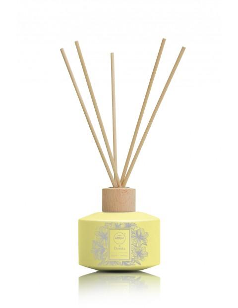 Aroma Home & Dorota Patyczki zapachowe Bazylia i Werbena (Garden)100ml