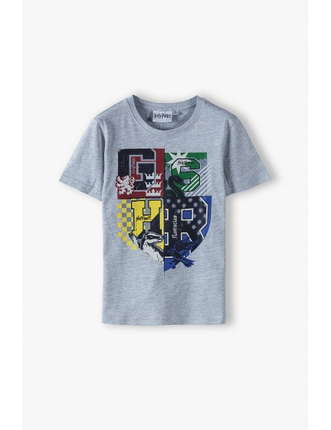 T-shirt chłopięcy Harry Potter