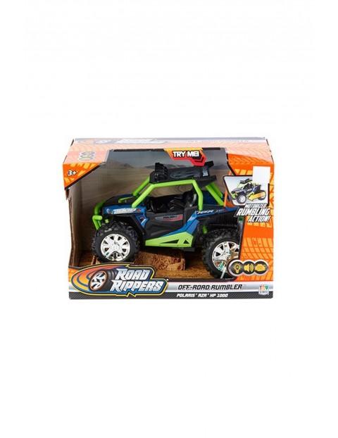 Samochód Off-Road Rumbler -Blue Polaris RZR 3+