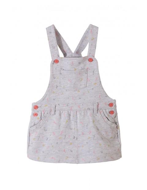 Sukienka niemowlęca 5Q3302