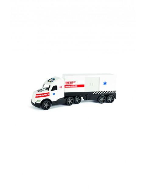 Ambulans- Magic Truck ACTION 3+