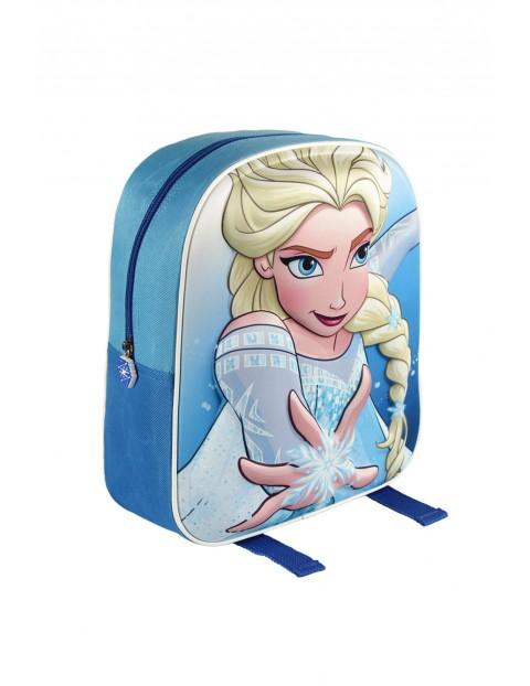 Plecak dla dziewczynki Kraina Lodu3Y35BD