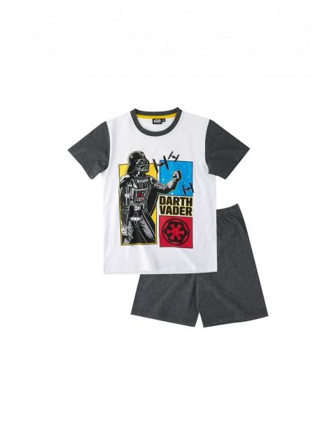 Pidżama chłopięca Star Wars 1W34CP